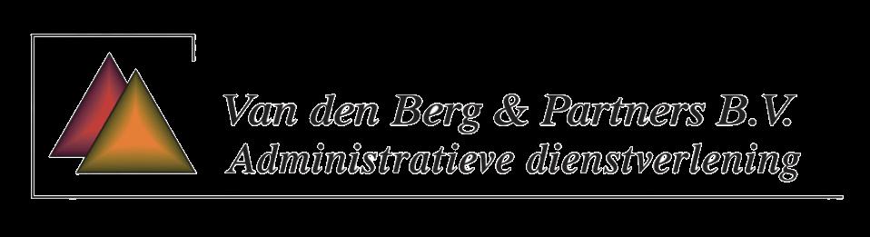 Administratiekantoor Van den Berg & Partners B.V.